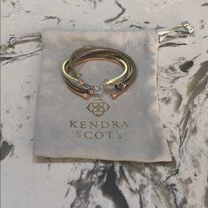 KENDRA SCOTT Kris's Bangle Set